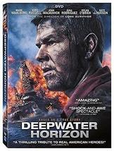 Deepwater Horizon DVD 2017 Brand New - $24.90