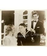 Vintage Photo Jean Muir Joe E. Brown Son of a S... - $9.99