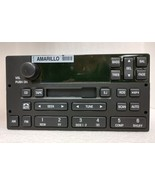 Lincoln cassette radio w/ RDS CDC DSP.OEM original factory remanufacture... - $79.93