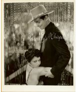 Vintage Photo Drama Diva Katherine DeMille Clar... - $24.99