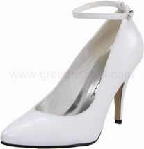 ELLIE Shoes High Heels Classic Womens Pumps Ank... - $38.95