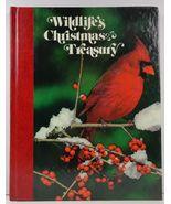 Wildlife's Christmas Treasury National Wildlife Federation - $4.99