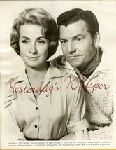 Kenneth More Danielle Darrieux Loss Innocence Org Photo - $9.99