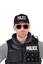 Deluxe Police Vest + Cap - $45.05