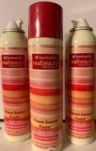 Bath and Body Works AMERICAN GIRL Foam Sweet Foam Strawberries & Cream F... - $49.45