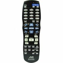 JVC RM-SXV008J Factory Original DVD Player Remote XVS500, XVS502, XVS500BK - $13.19