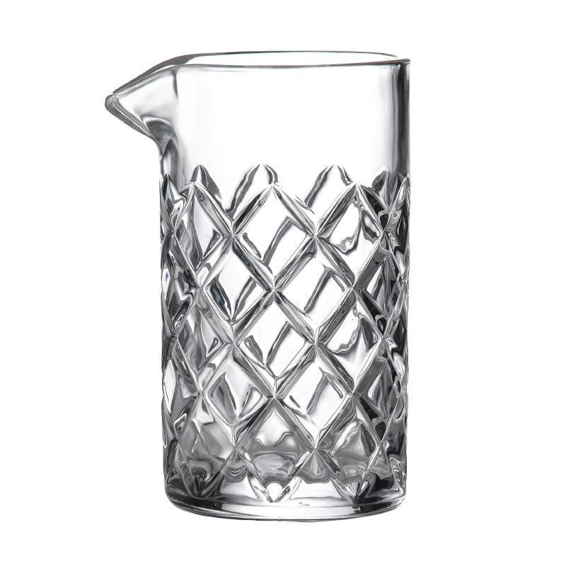 Cocktail mixing Glass 550ml Commercial Restaurant Pub Bar Hotel