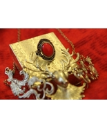 ~ RANDOM JERUSALEM ~ HAUNTED RING OF WISHES SPELL ~ UNIQUE ~ PRIVATE COL... - $470.00
