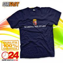 MARINA MILITARE t-shirt felpa marò battaglione san marco ITALIA ESERCITO... - $14.99+