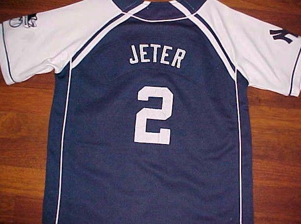 520424f79 Nike MLB AL East New York Yankees Derek and 50 similar items