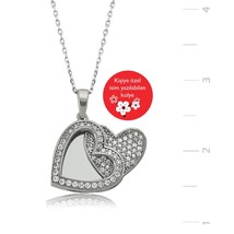 925 Sterling Silver Necklace - $72.17