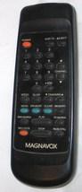 Magnavox Tv Remote Control N9084 Ud Oem Free Shipping U.S.A. - $11.97