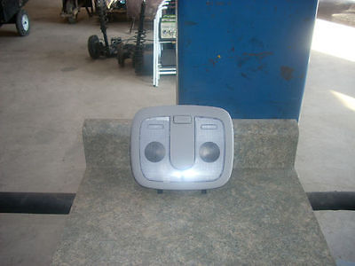 2010 KIA SOUL FRONT DOME LIGHT