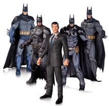 Batman Arkham Figures - Action Figure 5-Pack - $165.50
