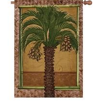 "Tropicana Palm Brilliance House Size (28"" x 40"" Approx) Flag PR 52983 - €23,12 EUR"
