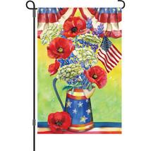 """Patriotic Bouquet Illuminated (12"""" x 18"""" Approx... - $12.99"""