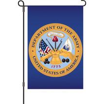 "USA Army - Premier Soft (12"" x 18"" Approx ) Gar... - $12.99"