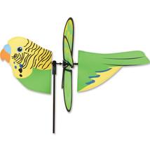 "Parakeet 17"" Whirligig Petite Staked Wind Spinner 10.... PR 24905 - $19.59"