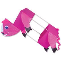 """Kite Pig Animal Box Kite 20""""  x 25' with 300 ft 20 Lb String Winder 18. ... - $35.99"""