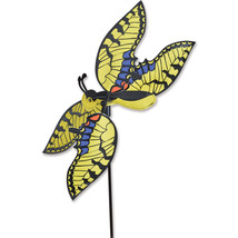 """Swallowtail 21"""" Buterfly Whirl Wing Whirligig Staked Spinner PR 21903 - $25.99"""