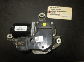 13 14 15 16 Ford Fusion Front Windshield Motor #W000031199 - $37.13