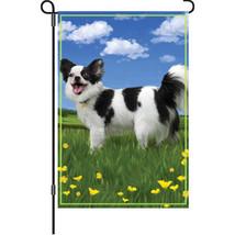 """Panda the Chihuahua Dog Garden size (12"""" x 18"""" Approx) Flag..4..... PR 5... - $9.99"""