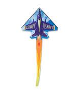 3-D Blue Angel Jet Plane Special Kite PR 41903 - $33.99
