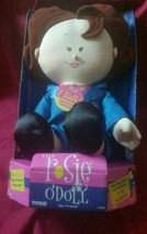 Rosie O'Donnell Talking Doll - $9.49