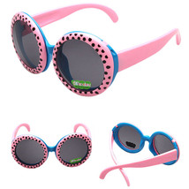 Kid Toy Costume Lovely Cute Fashion Cool Style UV 400 Sunglass Frame Eyewears image 6