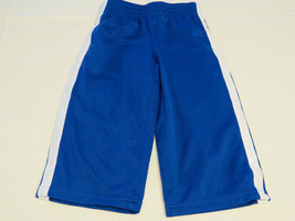 The Children's Place active pants 12 M baby boys NWT blue white Athletics Dept - $10.67