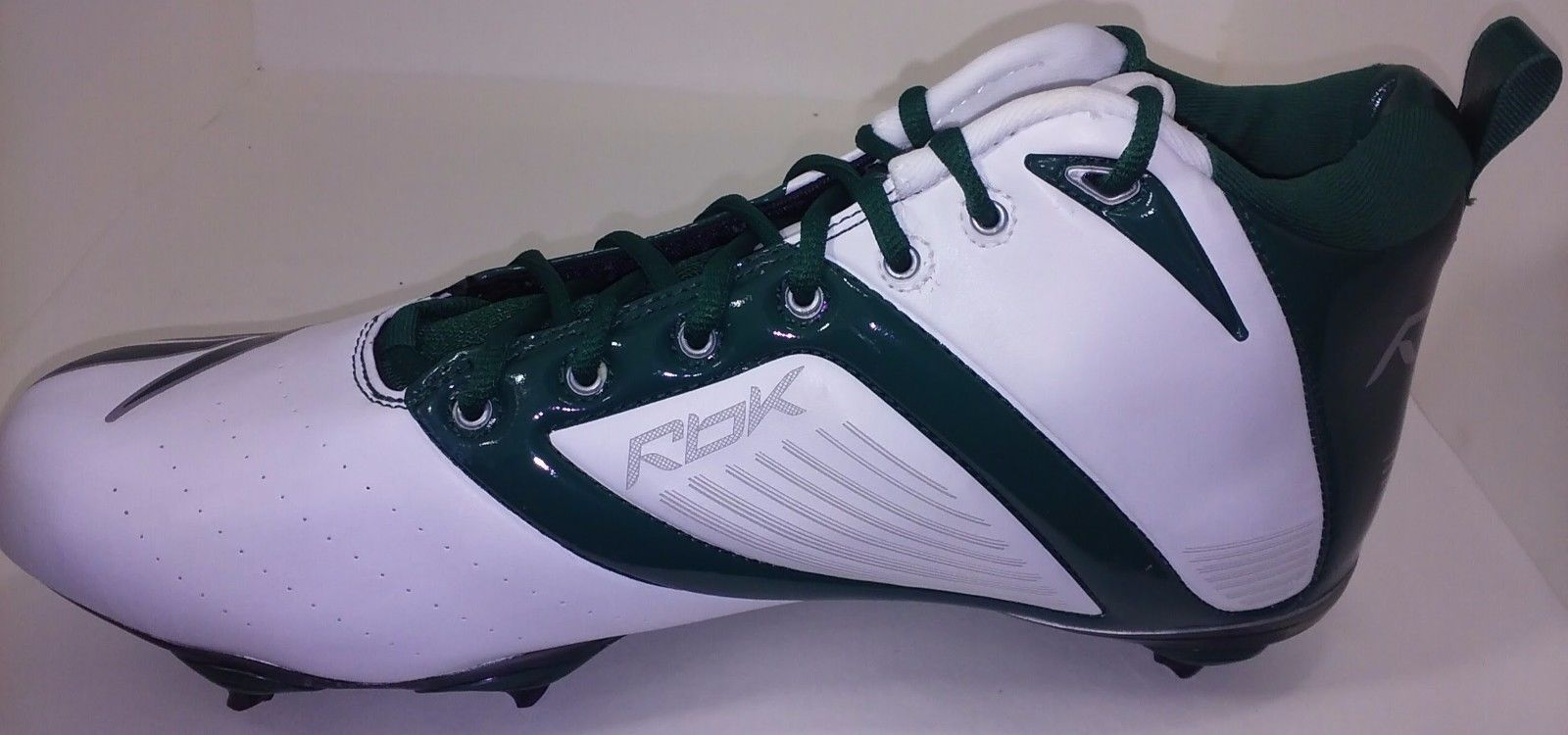 1baedc88d New Reebok NFL Pro All Out Speed Mid SD2 and 10 similar items