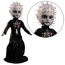 Mezco Toyz Miramax Living Dead Doll Pinhead Hellraiser III Doll 2016 Rel... - $46.52