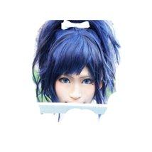 Touken Ranbu Yamatonokami Yasusada cosplay costume wig - $32.40