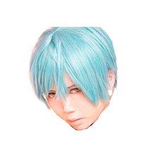 Touken Ranbu Ichigo Hitofuri cosplay costume wig - $29.71