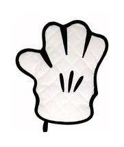 Disney Parks Exclusive Mickey Mouse Glove Hand ... - $29.00