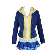 Love Live Hoshizora Rin animal Awaken cosplay costume - $106.72