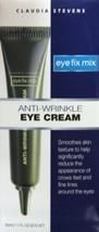 Claudia Stevens Anti-Wrinkle Eye Cream - $5.99