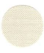FABRIC CUT 16ct platinum aida 18x27 for Fragmen... - $12.00