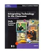 integrating  technology in  the  classroom - $1.00
