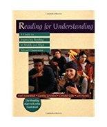reading  for  understanding - $1.00