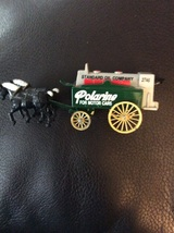 Antique toy horse drawn Carriage for the Standa... - $24.95