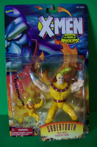 Sabertooth & Wild Child Age Of Apocalypse X-men 1995 - $12.00