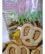 "Homemade Hemp Cookies with crushed peanuts. 3 dzn dog treats. 2 1/2"" x 2... - £6.02 GBP"