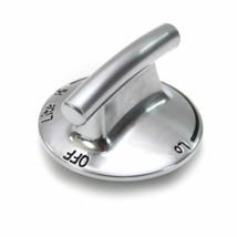 74009147 Whirlpool Knob Valve Chr 74009147 - $20.46