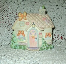 Precious Moments The Girl Next Door ..House Only - $7.85