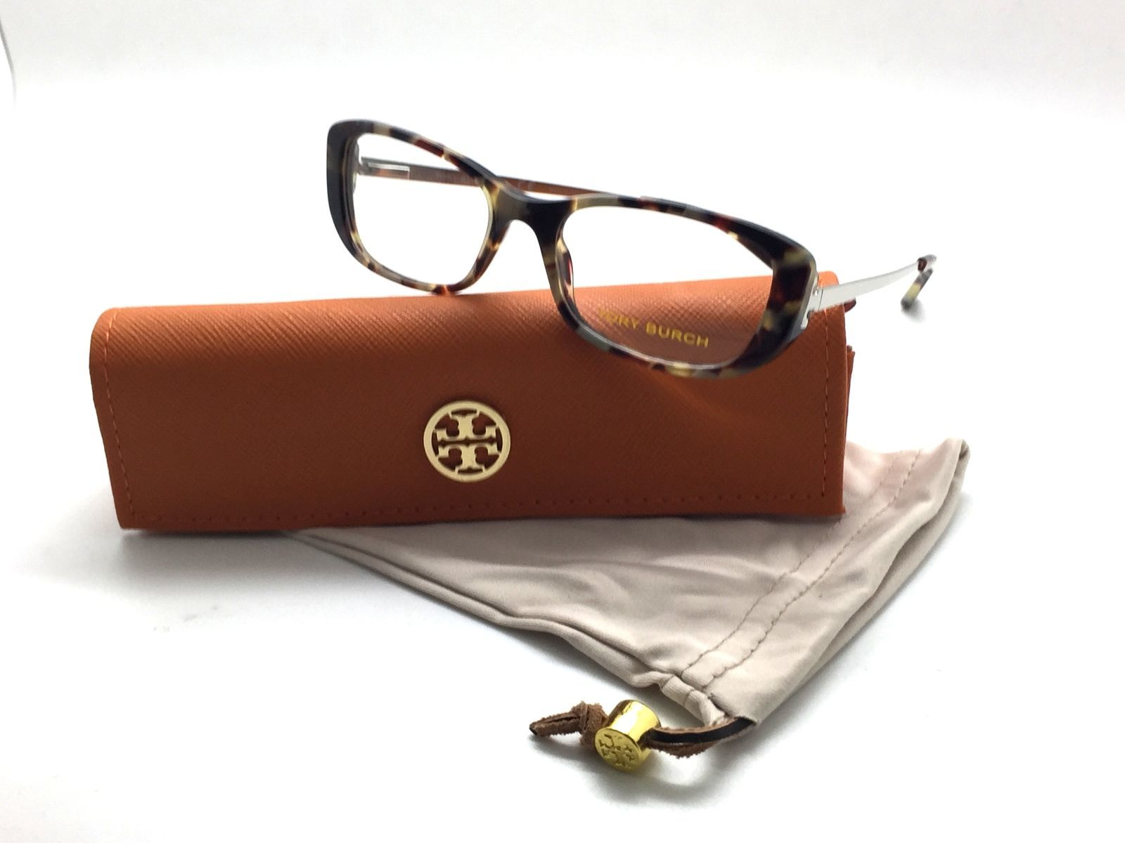 8958827172ce Tory Burch TY2062 1559 49/16 Silver and 50 similar items