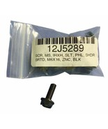 Bag of 60 IBM 12J5289 M6x16mm Rack Mount Bolts - $11.64