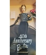 40th ANNIVERSARY 1999 HOLIDAY COLLECTOR EDITION BARBIE DOLL - UNOPENED - $700.00