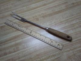 Vintage  fork Ekco A & J USA - $18.95