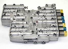 ZF6HP19 ZF6HP26 6HP26 TRANSMISSION Valve Body 6 Speed RWD BMW 5 SERIES